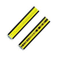 GWCL60, 60 см, инварная штрих-кодовая рейка