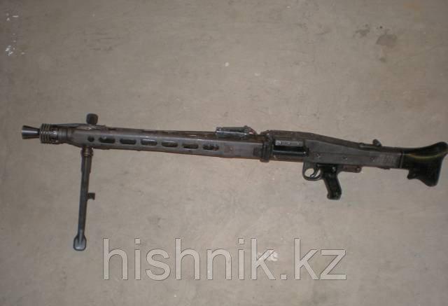 Макет MG 53