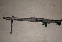 Макет MG 53, фото 1