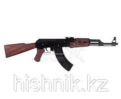 Модель автомата АК-47 (ИЖ МАШ)