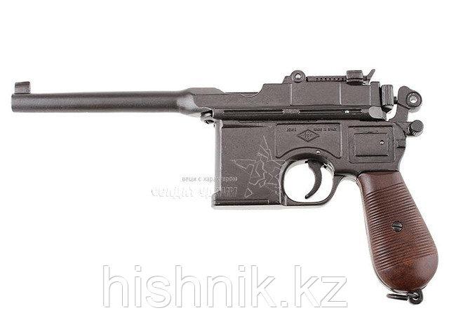 Модель пистолета Маузер