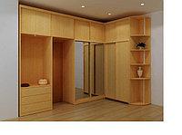 Шкафы купе на заказ  в алматы, фото 1