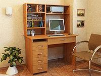 Компьютерные столы на заказ в Алматы