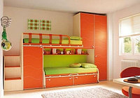 Детская мебель на заказ в Алматы