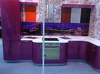 Встроенные кухни для маленького помещения, фото 1