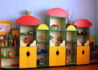 Мебель для детских садов – Алматы недорога, фото 1