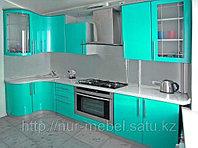 Кухонные гарнитуры на заказ в алматы, фото 1