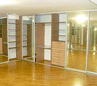 Гардеробная комната на заказ в алматы, фото 1