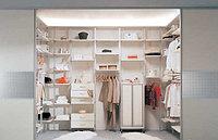Встраиваемая мебель на заказ, гардеробные комнаты, Алматы, фото 1