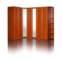 Шкафы угловые на заказ, фото 1