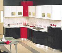 Дизайн кухонной мебели алматы, фото 1