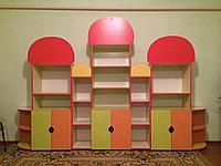 Мебель для детского сада на заказ, фото 1