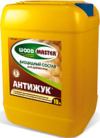 """Антижук"" антисептик для дерева от жуков"