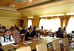 Обучающий семинар в столице
