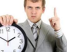 Система учета рабочего времени с интеграцией с 1с