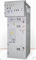 Камеры сборные одностороннего обслуживания серии КСО-202В, КСО-202ВМ