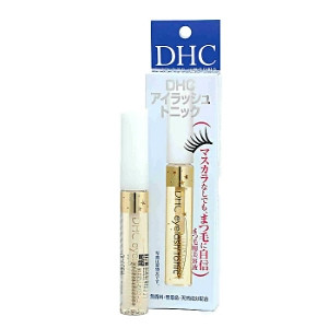 DHC Eyelash Tonic — средство для укрепления и роста ресниц
