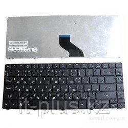 Клавиатура для ноутбука Acer Aspire 5741G (совместима с 5810T), RU, черная