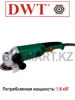 Болгарка DWT WS 18-230 T (ДВТ)
