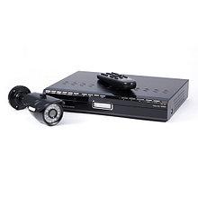 Комплект видеонаблюдения KGuard Security BR401-4CW214H.