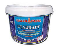 """Краска интерьерная """"СТАНДАРТ"""" 4 кг"""