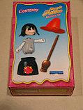 """Магнитная фигурка """"Волшебный замок"""" Магнитная игрушка Zelda серия-Волшебный замок, Пиколли Монди, фото 2"""