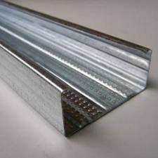 Профиль потолчный 60*27,толщина 0,40 мм, фото 2