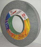 Круги шлифовальные на керамической связке 350х40х76 63С