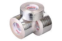Алюминиевый скотч 48*25 (усиленный)