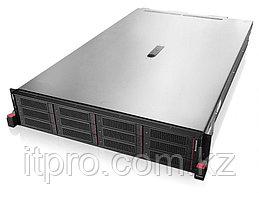 """Сервер Lenovo ThinkServer RD650 8 x 2.5"""" 1 x Xeon E5-2630v3"""