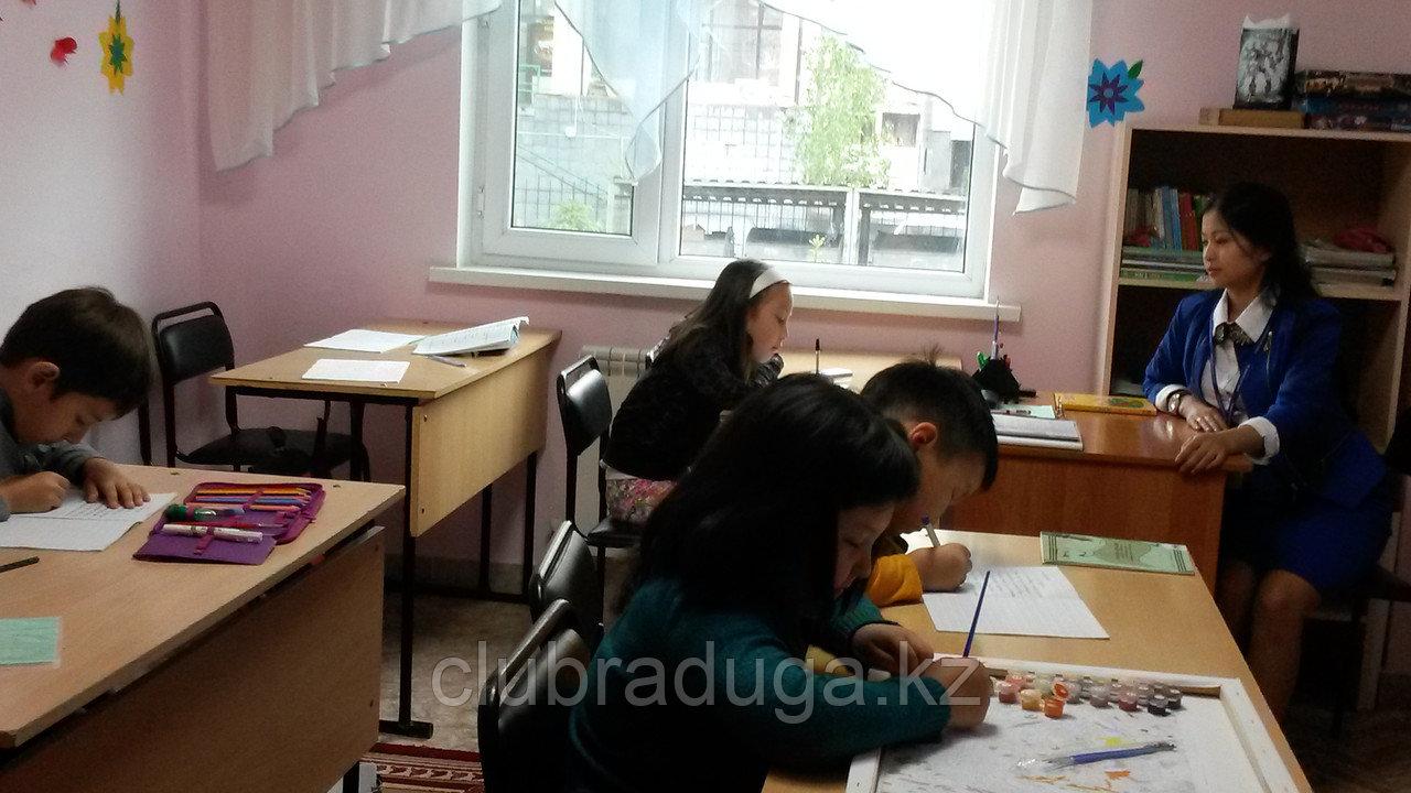 Продленка /группа продленного дня/ для школьников 1 - 5 классов
