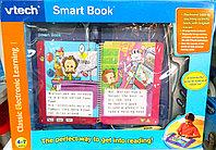 Vtech Обучающая книга на английском языке