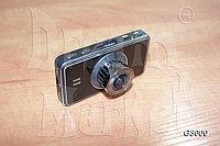 Автомобильный видеорегистратор G3000, фото 1