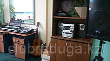 Обучение игре на музыкальных инструментах: домбра, гитара, фортепиано, синтезатор
