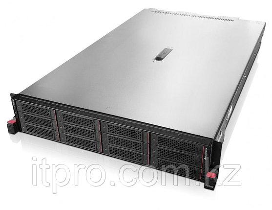 "Сервер Lenovo ThinkServer RD650 8 x 2.5"" 1 x Xeon E5-2650v3 , фото 2"
