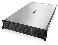 "Сервер Lenovo ThinkServer RD650 8 x 2.5"" 1 x Xeon E5-2650v3 , фото 1"
