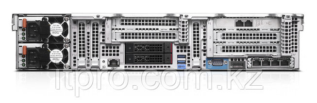 "Сервер Lenovo ThinkServer RD650 8 x 2.5"" 1 x Xeon E5-2650v3 , фото 3"