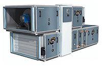 Вентиляционные установки (приточно-вытяжные)