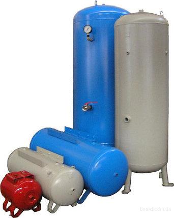 Ресивер 1000 литров, фото 2
