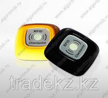 Беспроводная автономная контрольная метка VGL Патруль (RFID - бесконтактное считывание)