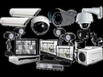 Установка и монтаж, обслуживание систем видеонаблюдения в алматы