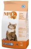 Forza10 Mr. Fruit Arancione Adult Indoor 400г Полнорационный сухой корм для взрослых домашних кошек