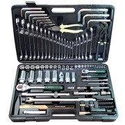 Набор инструмента 107 предметовтов FORCE 1/2 дюйма