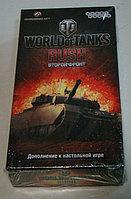 Настольная игра World of Tanks: Rush. Второй Фронт, фото 1