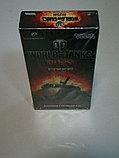 Настольная игра World of Tanks: Rush. Второй Фронт, фото 3