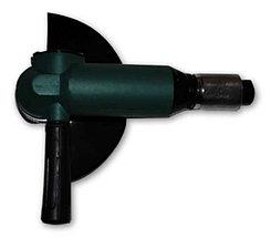 Шлифовальная машина пневматическая ПШМ-180 (угловая)