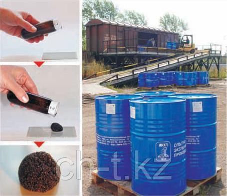 Присадка адгезионная БП-3М к битумам нефтяным дорожным
