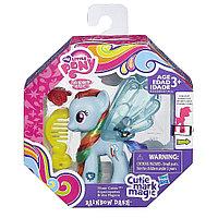 Пони с блестками Rainbow Dash  MY LITTLE PONY