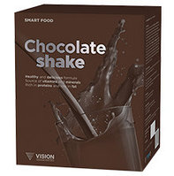 Шоколадный коктейль,Chocolate shake