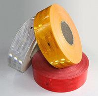 Светоотражающая лента 3M 983 для контурной маркировки - желтая, красная, белая